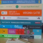 Biblioteca de Training august 2014 new arrivals