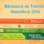 Biblioteca de Training nov 2014 1