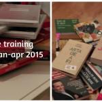 Biblioteca de Training apr 2015